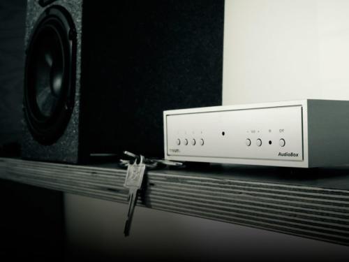 Trivum-Audiobox