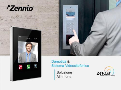 Zennio-GetFace-2